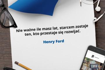 Henry Ford cytat
