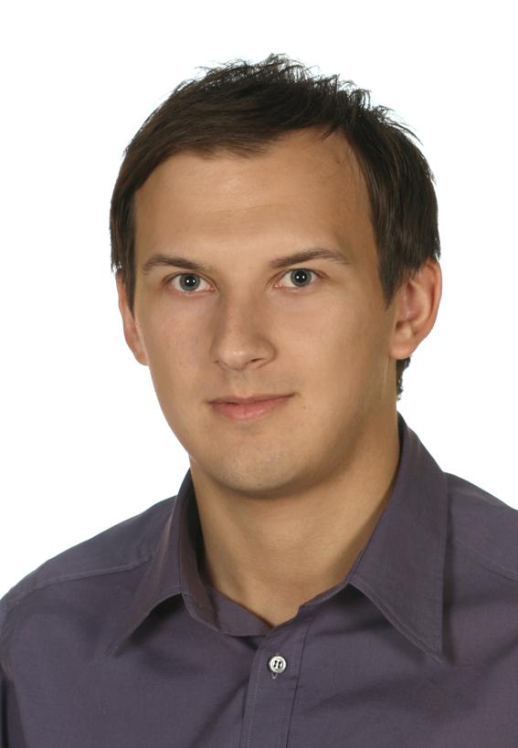 Łukasz Kałucki