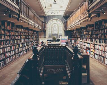 rynek książki