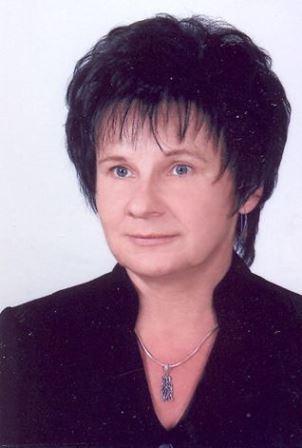 Grażyna Pabis-Mazur