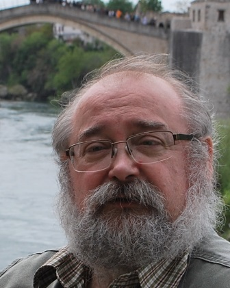 Mgr Tadeusz Marczewski