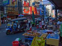 10 rzeczy, których możesz nie wiedzieć o Tajlandii