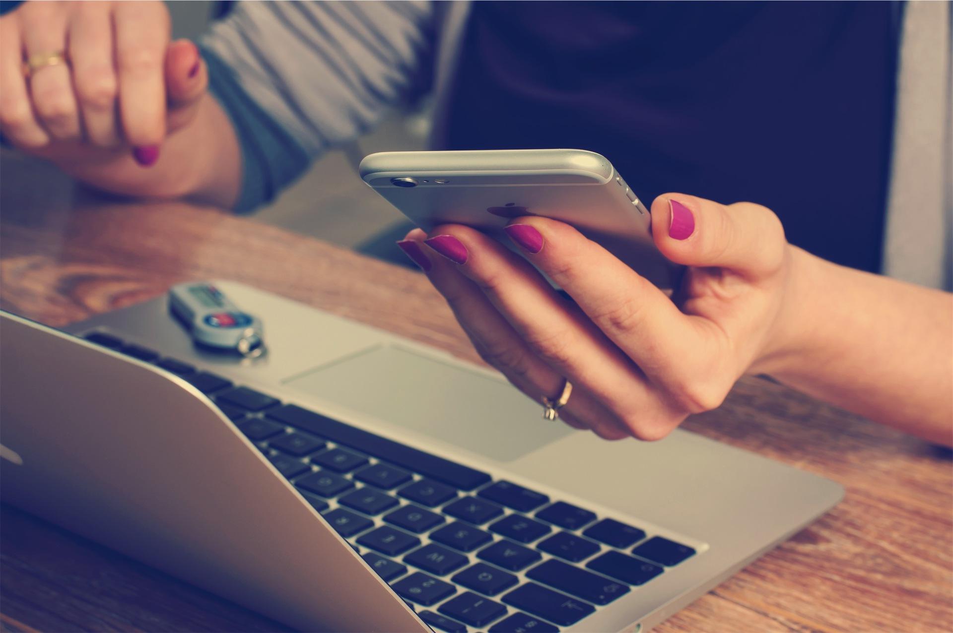 kobiety i technologie