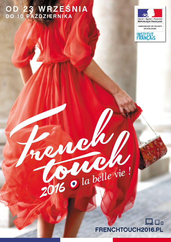 French Touch pion