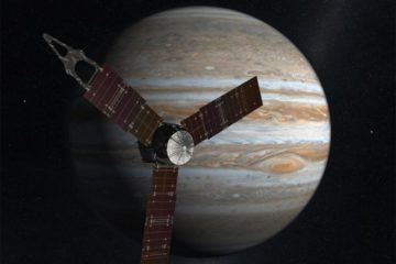 Jowisz. Juno
