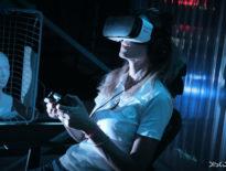 Wirtualna rzeczywistość bliżej nas