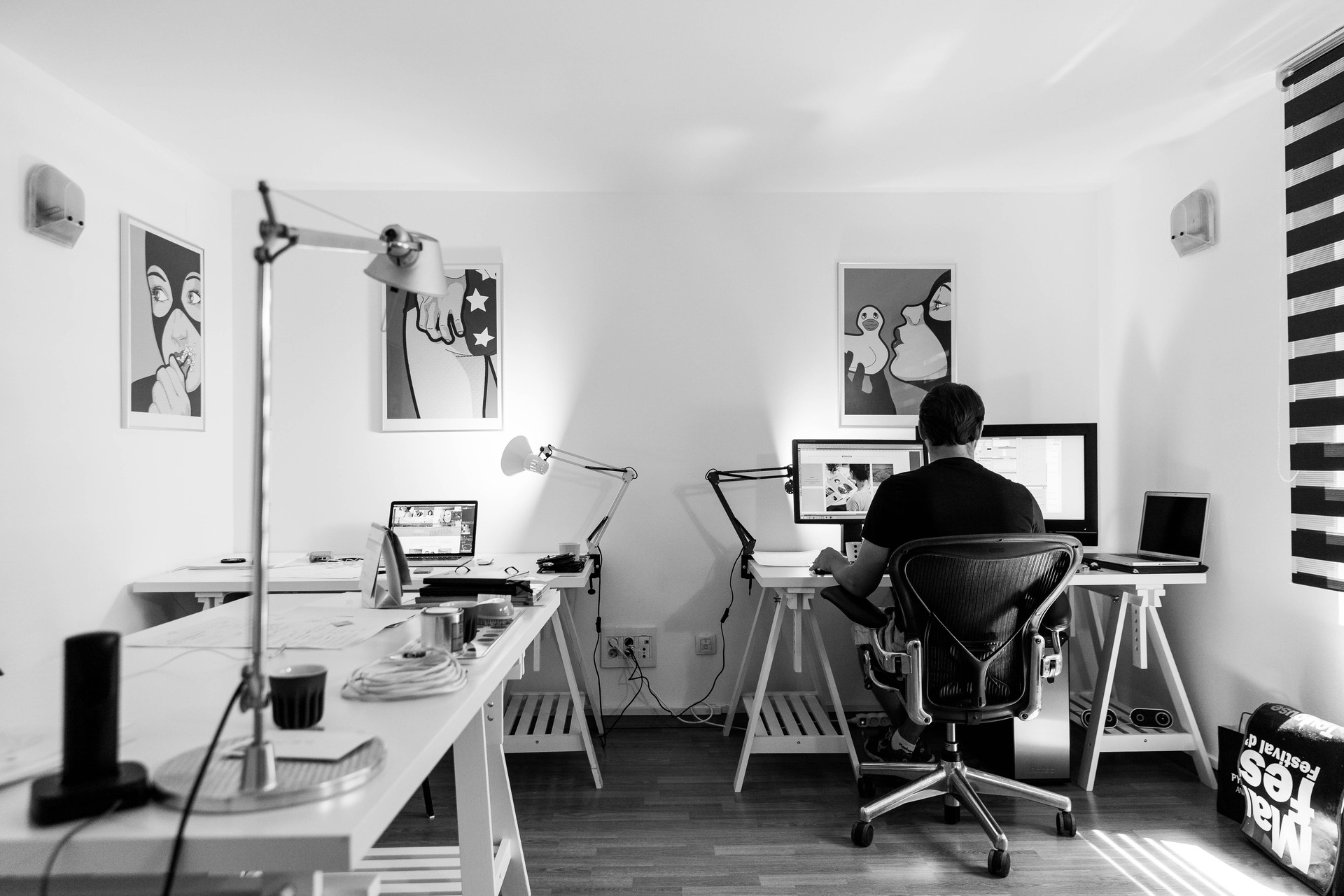 biuro dom