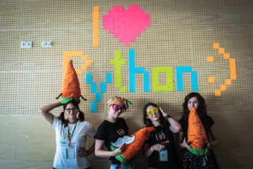 geek girls carrots agnieszka garwolinska