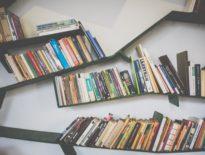 10 książek, polecanych dla osób stawiających na rozwój