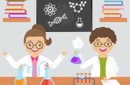 mlodzi naukowcy e
