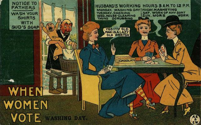 vintage-woman-suffragette-poster-9