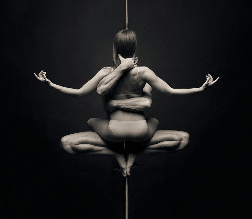 dance photography vadim stein  ed