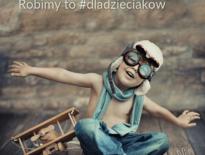 Zrób coś dla innych, weź udział w akcji #DlaDzieciakow