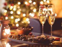 Czy można pić alkohol w Boże Narodzenie?