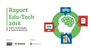 Raport EduTech
