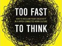 """EduContest #9 – wygraj książkę """"Too fast to think"""""""