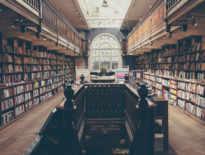 Koniec z książkami w promocyjnych cenach? Projekt ustawy książkowej przyjęty przez MKiDN