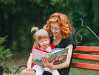 10 powodów, dla których warto czytać dzieciom według blogerów parentingowych