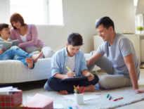 5 kroków, jak wychować odpowiedzialne społecznie dziecko