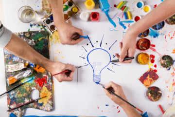 kreatywnosc czy dyscyplina