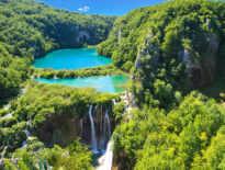 5 niesamowitych jezior, które zapragniesz zobaczyć na żywo