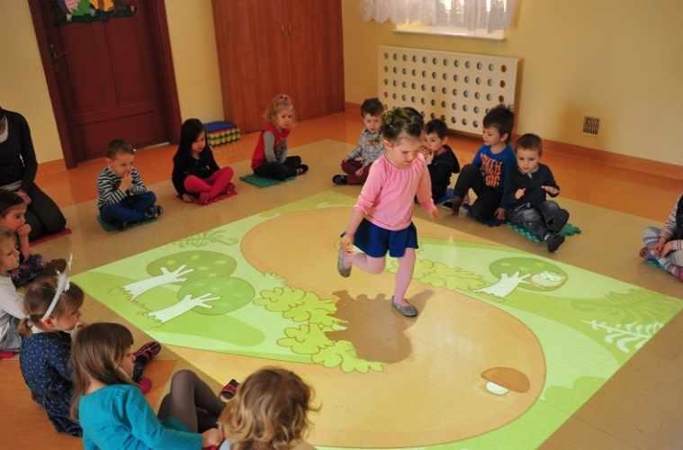 magiczny dywan w praktyce
